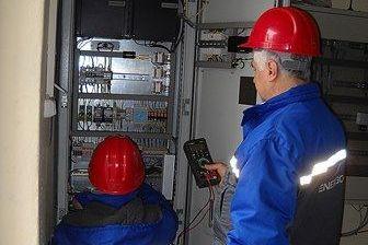 ЕРП Север търси доставчик на автоматични и товарови прекъсвачи