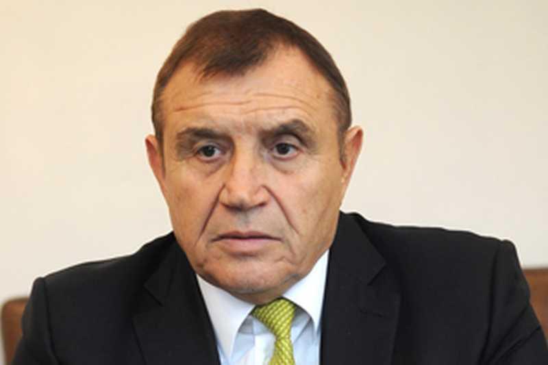 Преизбраха с  втори мандат проф. дтн инж. Николай Вълканов за председател на БМГК