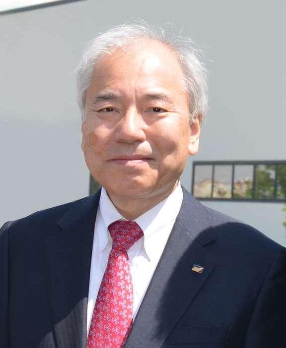 Главният изпълнителен директор на FANUC коментира тенденциите и бъдещето в сектора