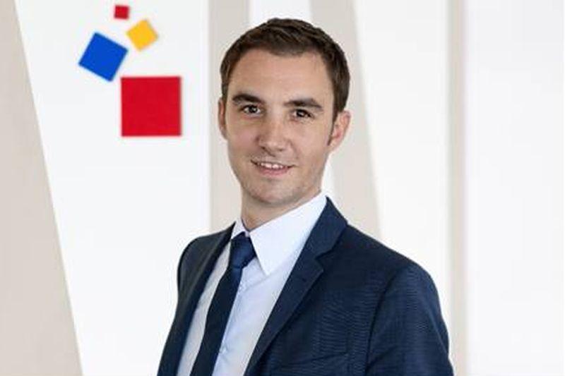 Йоханес Мьолер е новият директор на <strong>Light</strong>+<strong>Building</strong>