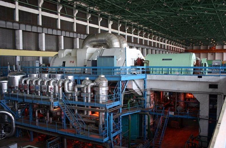 ТЕЦ Марица изток 2 търси доставчик на резервни части за парни турбини