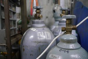 ЕВН търси доставчик на технически газове