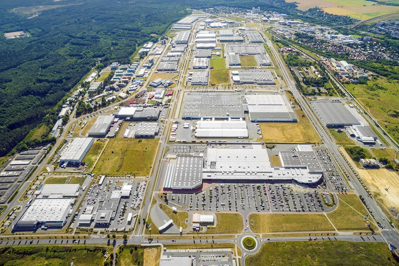 ЕС финансира изграждането на <strong>индустриални</strong> <strong>зони</strong> у нас
