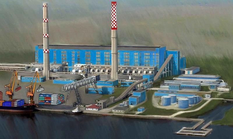 ТЕЦ Варна търси фирма за ремонт на електрооборудване