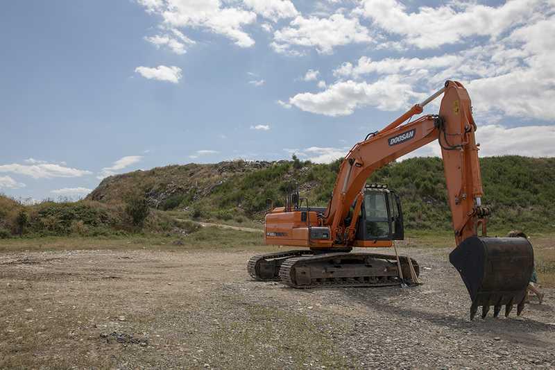 Стартира проектът за закриване и рекултивация на старото депо в Стара Загора