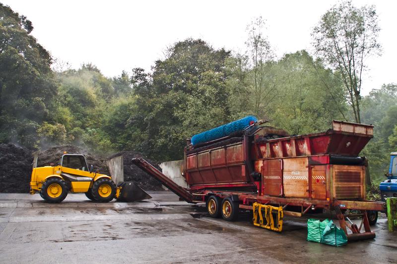 Община Златица избира доставчик на оборудване за отпадъци