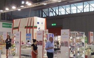 26 български компании на ХВП изложението TuttoFood в <strong>Милано</strong>