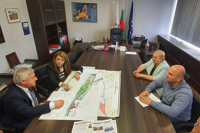 РУ започва проект за изграждане на круизен кораб с водородно гориво