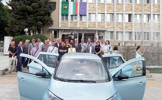 ИКЕМ проведе двудневен семинар за развитието на електрическата мобилност в България
