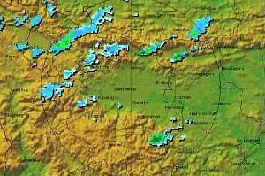 ИАБГ обяви търг за автоматични метеорологични станции