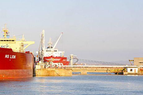 Лукойл обяви търг за СМР на пристанищен терминал