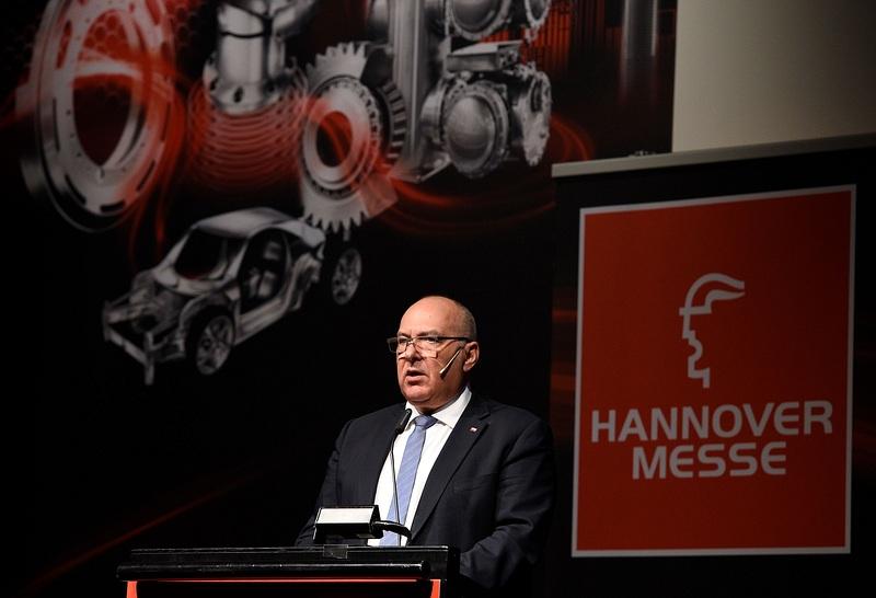 Полша ще бъде страна партньор на Hannover Messe 2017