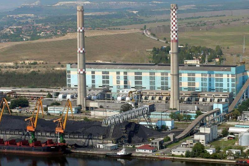 ТЕЦ Варна откри търг за ремонт на турбинно оборудване