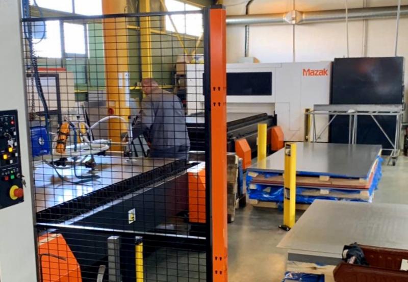 Българска металообработваща фабрика търси нови клиенти