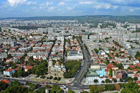 Община Варна откри търг за изработка и доставка на скоби и рогатки