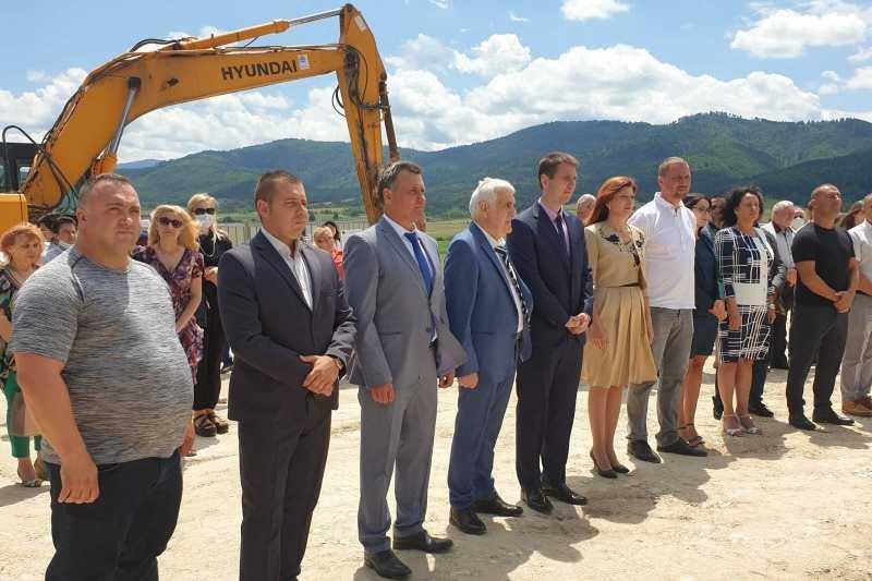 Община Велинград инвестира 9,6 млн. лв. в компостираща инсталация