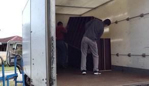 МнВР обяви търг за изработка, доставка и монтаж на стелажи