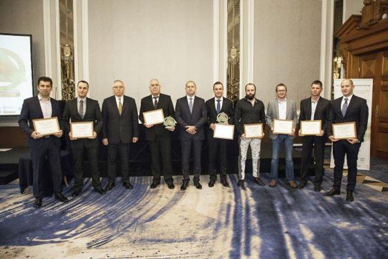 Кои ще са иновативните български предприятия тази годи<strong>на</strong>?