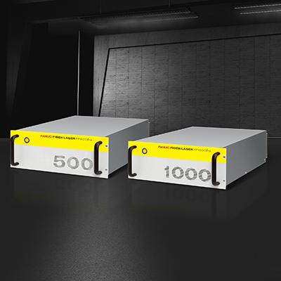FANUC въведе нови високоскоростни и високопрецизни лазерни системи