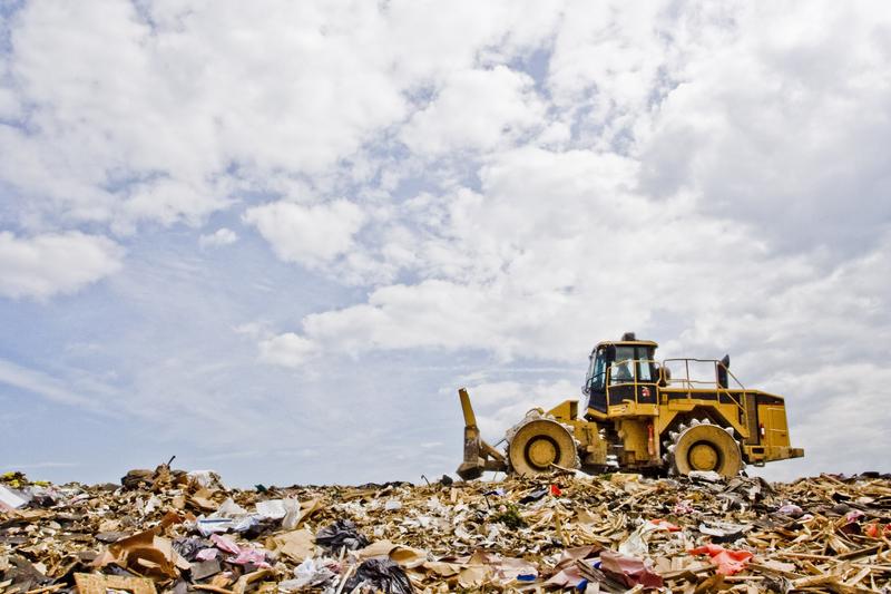 Стартира изпълнението на проекта за закриване на депото за отпадъци в Шабла