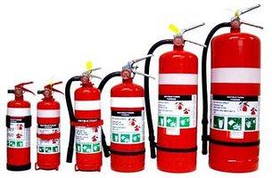 НКЖИ избира доставчик на пожарогасители