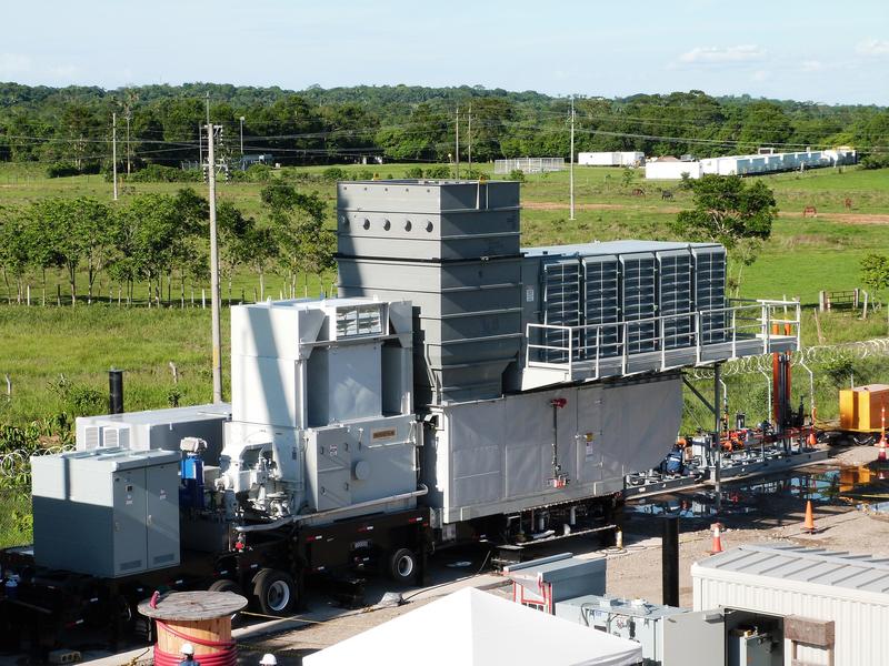 Топлофикация–Плевен обяви търг за доставка на филтри за газова турбина