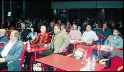 Семинар за повишаване на производителността организира ИСКАР България