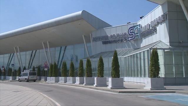 Летище София откри търг за поддръжка на системите за пожарогасене