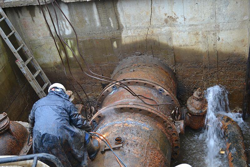 Софийска вода търси фирма за изграждане на катодна защита на водопровод