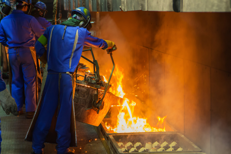 <strong>ББКМ</strong> започва работа по нова наредба за ЗБУТ при леярските производства