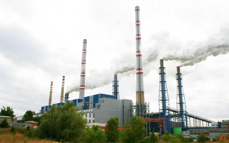 ТЕЦ Марица-изток 2 търси доставчик на натриева основа