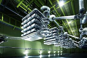 ABB реши 100-годишен проблем за комутация на постояннотокови ел. мрежи