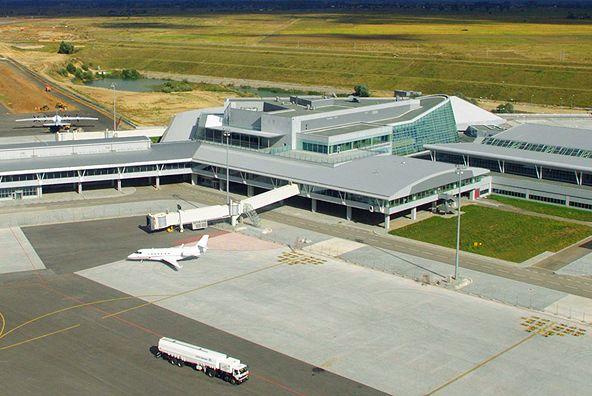 Летище София обяви търг за поддръжка на пожароизвестителни системи