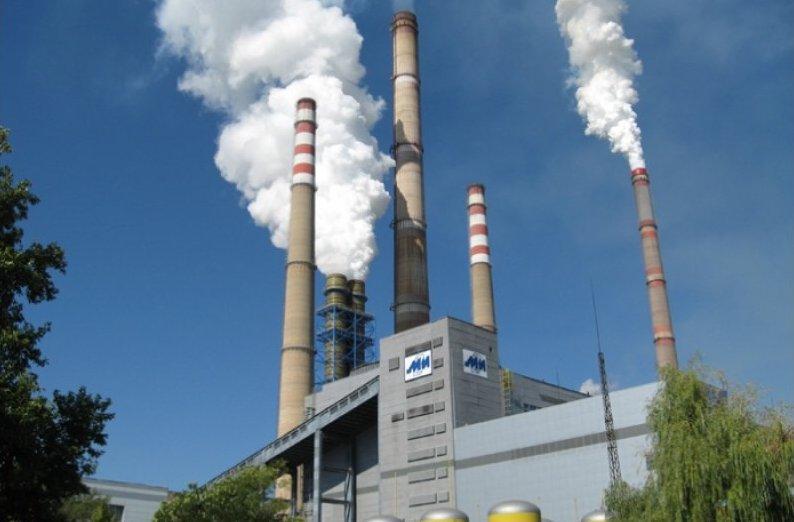 ТЕЦ Марица изток 2 търси доставчик на части за парни турбини
