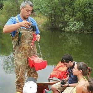 Софийска вода и Биологическият факултет на СУ стартираха съвместен проект