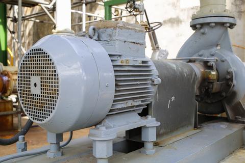 ТЕЦ Марица изток 2 търси доставчик на части за центробежни помпи