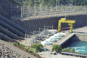 <strong>ЦЕРБ</strong> приключи проект във ВЕЦ Кастраки на стойност 2 млн. лв.