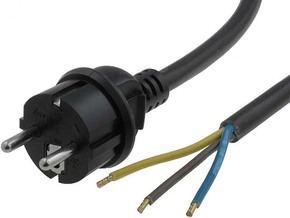 TME разшири портфолиото си от захранващи кабели