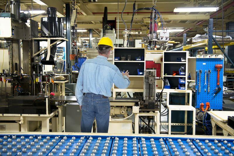 EACN търси най-добрите практики в <strong>индустриална</strong>та модернизация