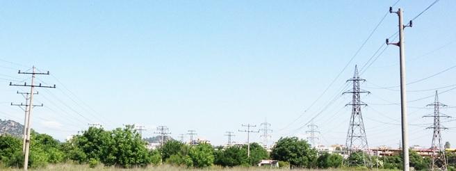 <strong>Електроразпределение</strong> Юг търси доставчик на скоба за закрепване на кабел