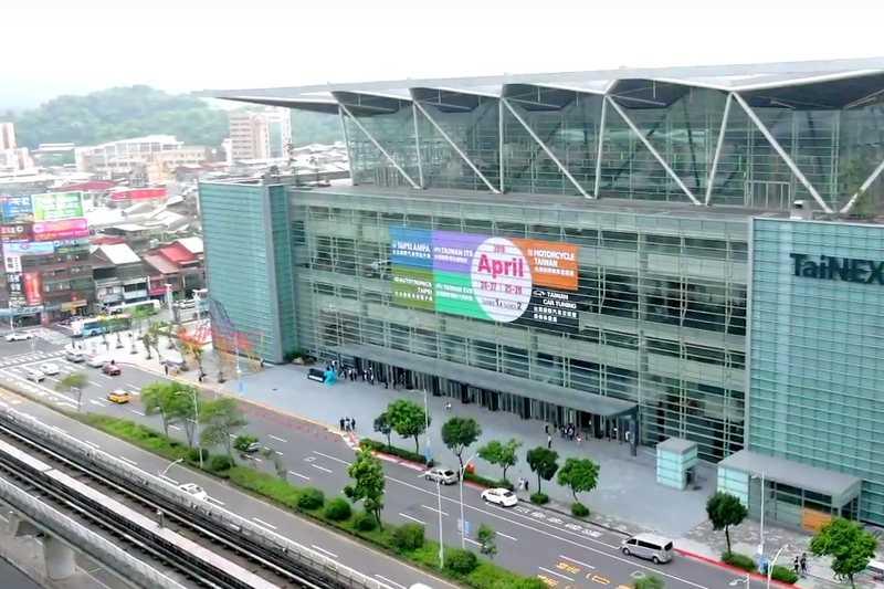 TAITRA представи предстоящите изложения Taipei AMPA и FASTENER TAIWAN