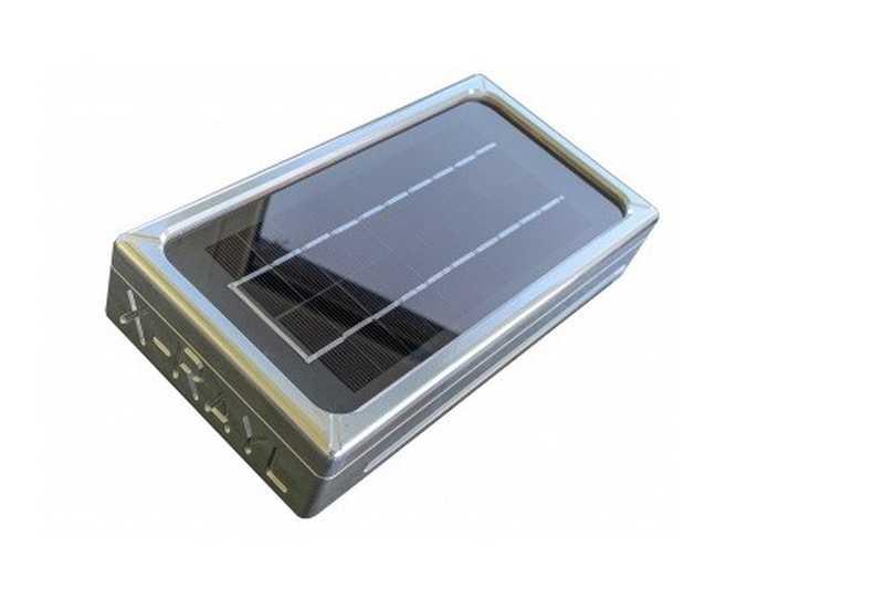 Безжичен модул на u-blox в иновативен соларен GSM тракер