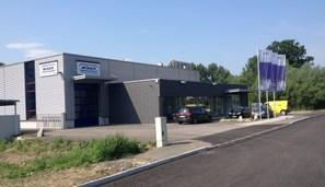 Австрийска фирма <strong>за</strong> обработка на <strong>метали</strong> търси крайни клиенти