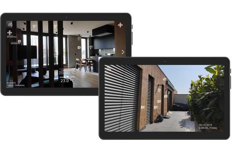СТЕНС реализира платформа за домашна автоматизация в партньорство с Schneider Electric