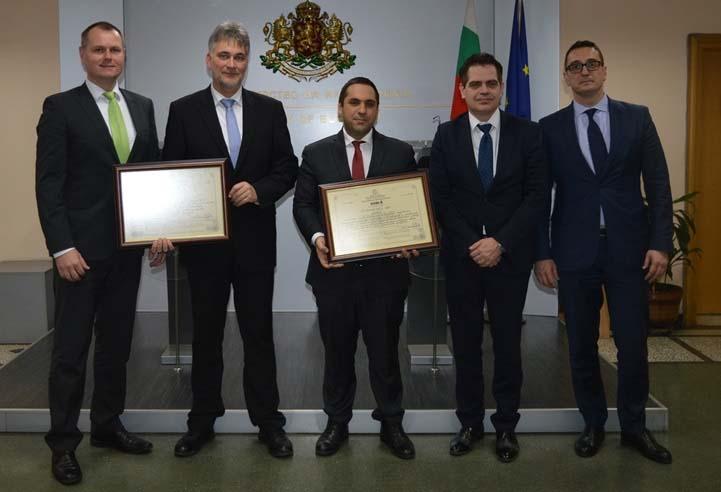 MD <strong>Elektronik</strong> инвестира 21,5 млн. лв. в завод във Враца