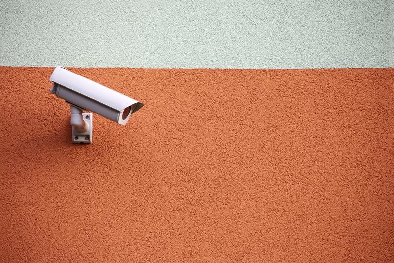 ГДИН търси фирма за проектиране на видео охранителна система