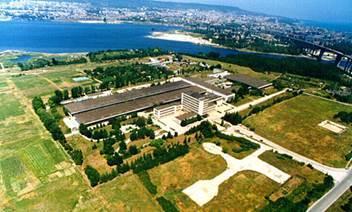ЦХА – Варна търси доставчик на 5-осна фрезова машина