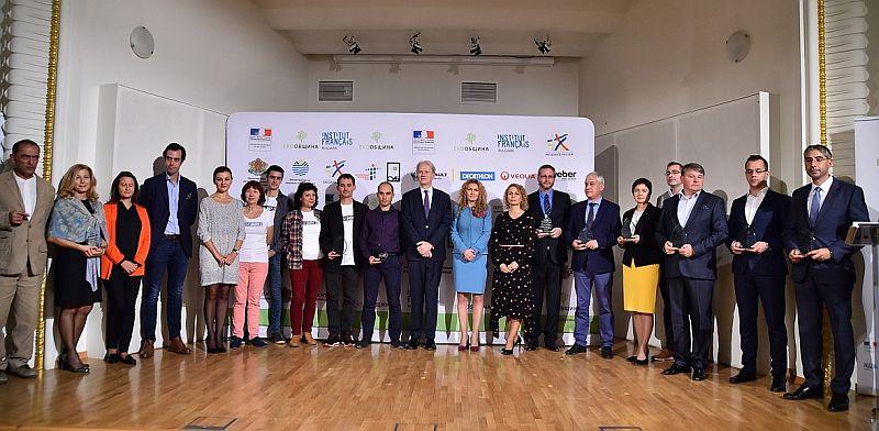 ЕКООБЩИНА 2018 отличи Пловдив и Павликени за устойчиво управление на отпадъците