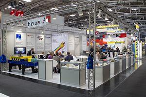 Мащабно изложение за керамичната индустрия през октомври в Мюнхен