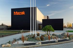 Mazak откри 14-ия си европейски технологичен център в Унгария